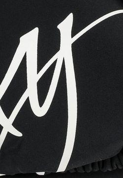 Купальник Roxy                                                                                                              чёрный цвет