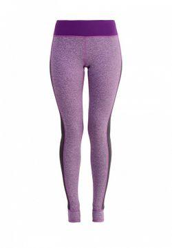 Леггинсы Roxy                                                                                                              фиолетовый цвет