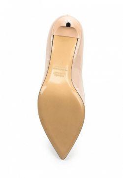 Туфли Roberto Botticelli                                                                                                              бежевый цвет