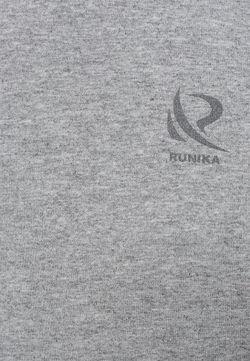 Костюм Спортивный Runika                                                                                                              серый цвет
