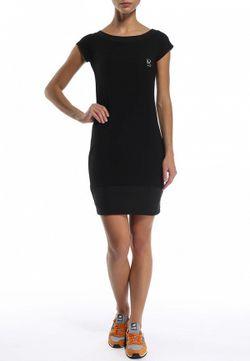 Платье Runika                                                                                                              черный цвет