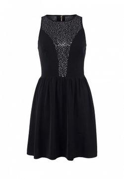 Платье Savage                                                                                                              чёрный цвет