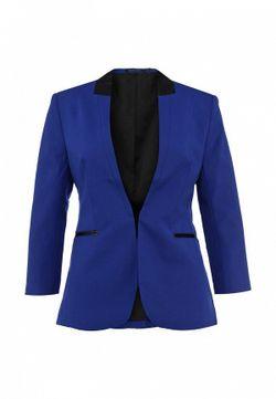 Жакет Savage                                                                                                              синий цвет