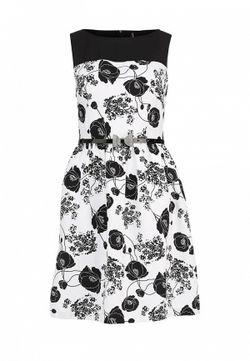 Платье Savage                                                                                                              белый цвет