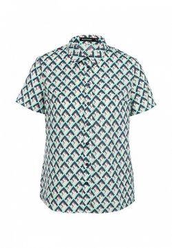 Блуза Savage                                                                                                              зелёный цвет