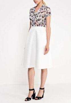 Блуза Savage                                                                                                              серый цвет