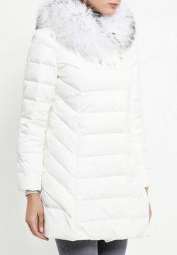 Куртка Утепленная Savage                                                                                                              белый цвет