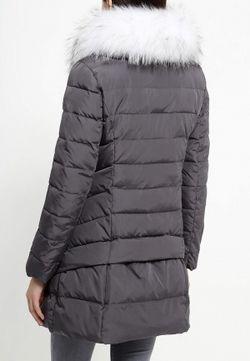 Куртка Утепленная Savage                                                                                                              серый цвет