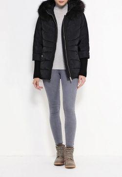 Куртка Утепленная Savage                                                                                                              черный цвет
