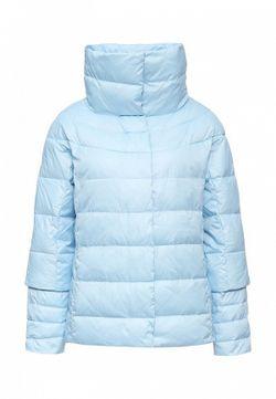 Куртка Утепленная Savage                                                                                                              голубой цвет