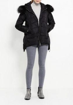 Куртка Утепленная Savage                                                                                                              чёрный цвет