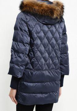 Куртка Утепленная Savage                                                                                                              синий цвет