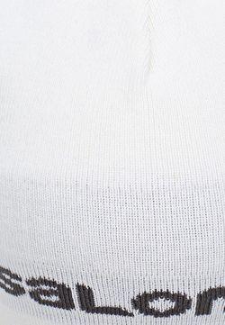 Шапка Salomon                                                                                                              белый цвет