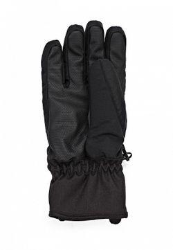 Перчатки Salomon                                                                                                              чёрный цвет