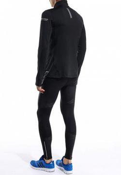 Олимпийка Salomon                                                                                                              черный цвет