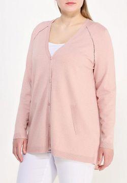 Кардиган Samoon by Gerry Weber                                                                                                              розовый цвет