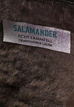 Сапоги Salamander                                                                                                              коричневый цвет