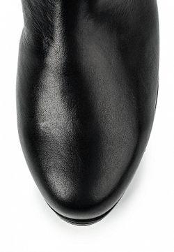 Сапоги Salamander                                                                                                              черный цвет