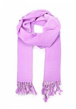 Шарф Sabellino                                                                                                              фиолетовый цвет