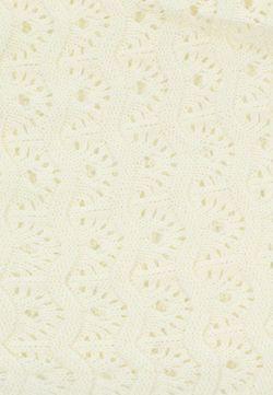 Шарф Sabellino                                                                                                              белый цвет