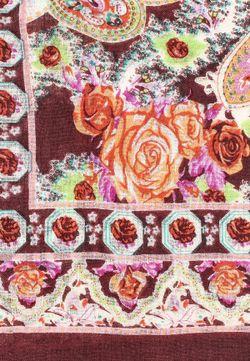 Палантин Sabellino                                                                                                              многоцветный цвет