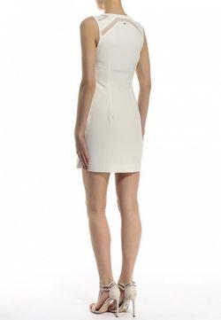 Платье Salsa                                                                                                              белый цвет