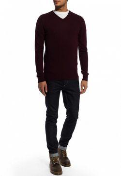 Пуловер Sela                                                                                                              красный цвет