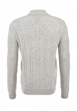 Пуловер Sela                                                                                                              серый цвет