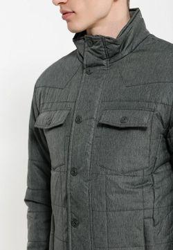 Куртка Утепленная Sela                                                                                                              хаки цвет