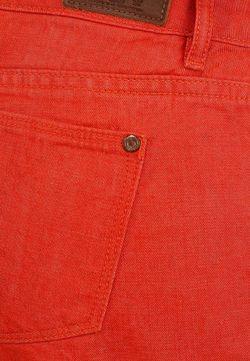 Шорты Sela                                                                                                              красный цвет