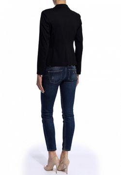 Жакет Sela                                                                                                              чёрный цвет
