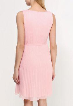 Платье Sela                                                                                                              розовый цвет