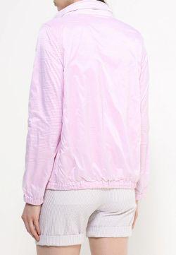 Ветровка Sela                                                                                                              розовый цвет