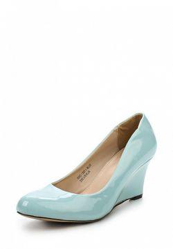 Туфли Sergio Todzi                                                                                                              зелёный цвет