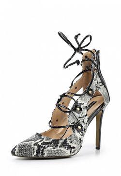 Туфли Sergio Todzi                                                                                                              серый цвет