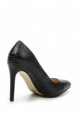 Туфли Sergio Todzi                                                                                                              чёрный цвет