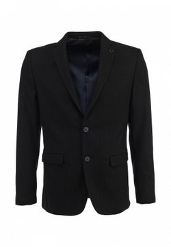 Пиджак Selected Homme                                                                                                              черный цвет