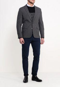 Пиджак Selected Homme                                                                                                              серый цвет
