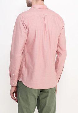 Рубашка Selected Homme                                                                                                              многоцветный цвет