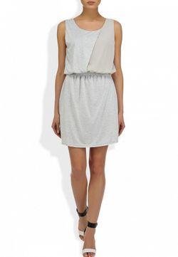 Платье Selected Femme                                                                                                              серый цвет