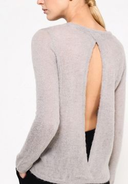 Джемпер Selected Femme                                                                                                              серый цвет