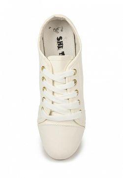 Кроссовки Shi Tino                                                                                                              белый цвет
