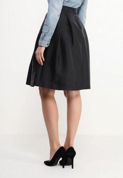 Юбка Sisley                                                                                                              черный цвет
