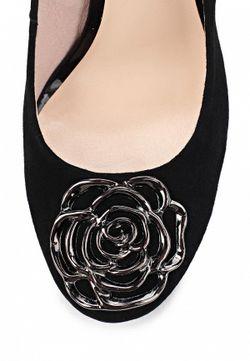Туфли Sinta                                                                                                              черный цвет