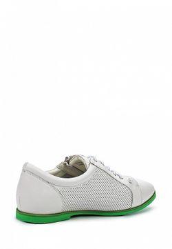 Ботинки Sinta                                                                                                              белый цвет