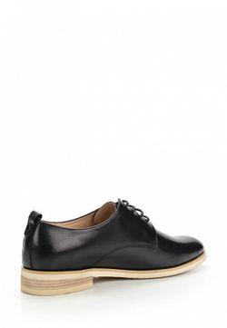 Ботинки Sinta                                                                                                              чёрный цвет