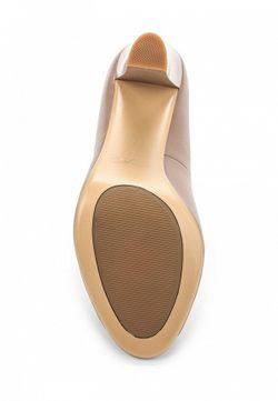 Туфли Sinta                                                                                                              бежевый цвет
