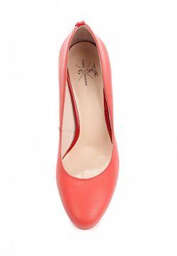 Туфли Sinta                                                                                                              розовый цвет