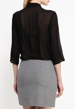 Платье Silvian Heach                                                                                                              чёрный цвет