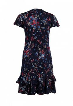 Платье Sinequanone                                                                                                              синий цвет